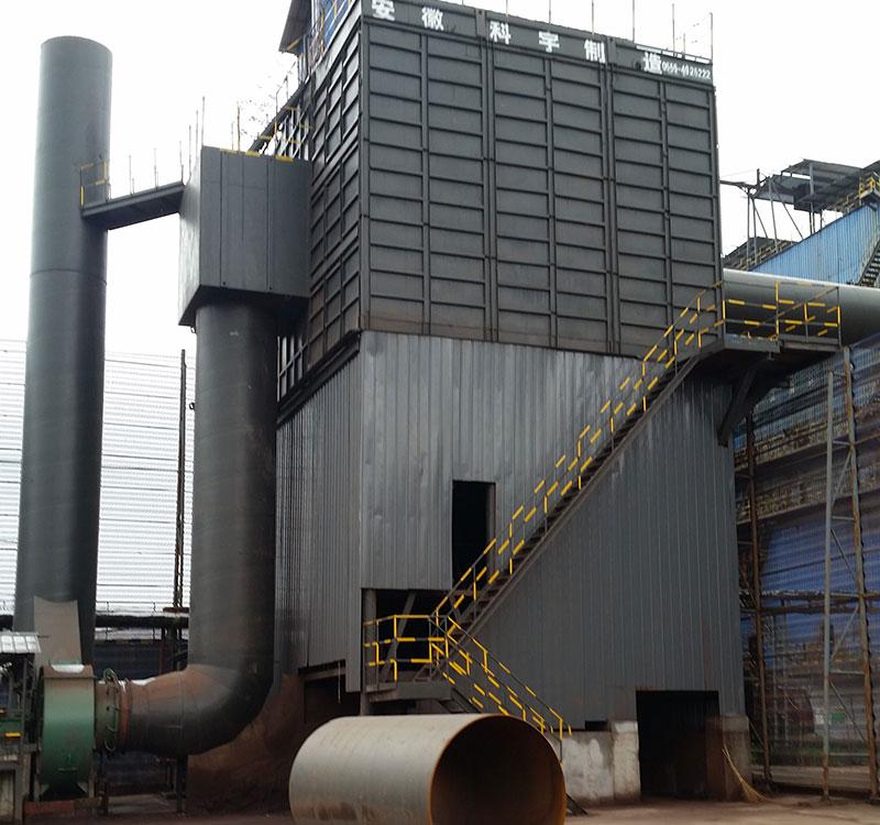 湿式电炉除尘器